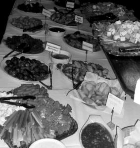 buffet pic